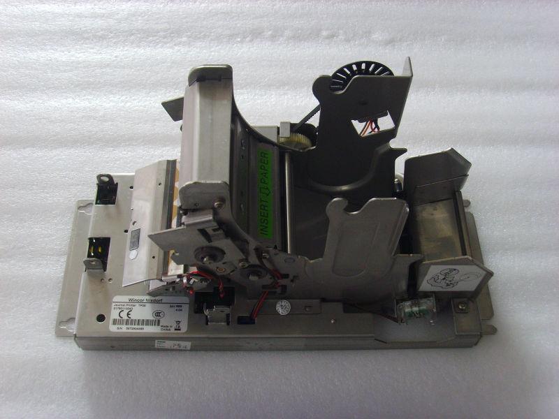 ATM Parts Wincor Nixdorf TP06 Journal Printer 1750110043, View ...