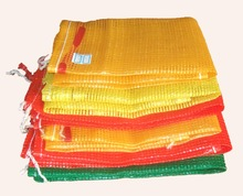 50*80cm PP leno mesh bag for onion and patato