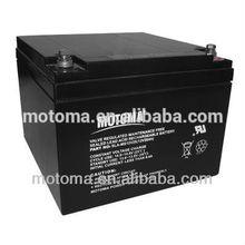 12V 28AH UPS SOLAR RECHARGABLE battery manufacturer