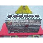 Cylinder Block for komatsu PC200-5 excavator engine