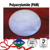cationic polyacrylamide(PAM) powder flocculant for water treatment