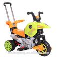 Porta-bebés 301 triciclos de trabajo con la luz y la música!