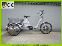 2013 electric rickshaw tricycle