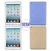 Hotsell OEM Designer leather flip cover for ipad 5