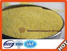yttria/calcia/magnesia stablized Zirconia powder (zirconium dioxide)