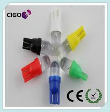 Car interior lighting system Auto Led pinball lamp T10 LED pinball bulb