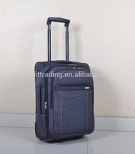 High quality stock luggage bag