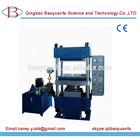 800*800 rubber vulcanizing press/ rubber o-ring vulcanizing press machine in Qingdao