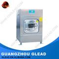 Eco- friendly heavy duty automática usado industrial máquina de lavar roupa