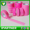 Ipartner Pretty Custom colorful high quality masking decorative japanese tape