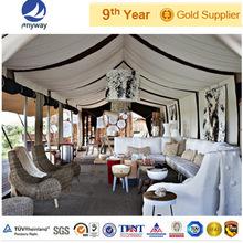 9m Clear Span Aluminum Frame Cheap Wedding Tent Decoration