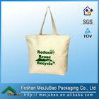2014 fashion cotton canvas tote bags
