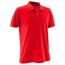 cheap blank fashion men tshirt with polo collar