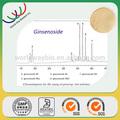 Naturelles herbe meilleur prix et de haute qualité 80% panax ginseng ginsenosides c. Un. Mey extrait de ginseng chinois