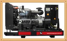 66KVA industrial diesel generator set for mining