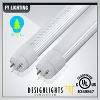 Isolated Internal Driver 6500K 36W 2.4M 2835 SMD T8 LED Tube Light Components