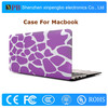 2014 Hot Selling Hard Shell Laptop Case For Macbook 13.3