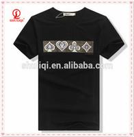 OEM t shirt from garment factory
