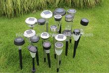 hot selling solar garden lamp