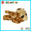 Wholesale stuffed plush animal big eyed toys