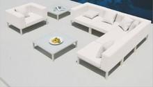 beautiful white chesterfield sofa