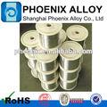Hierro- cromo- aleación de aluminio alambre 1cr13al4 de calentamiento por resistencia