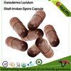 ganoderma lucidum cell-broken spore powder capsule