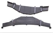 Best seller Parabolic leaf spring tandem suspension