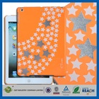 Retro Style Fashion belt clip holste leather stand case for ipad air 5
