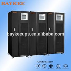 Baykee low frequency online parallel redundant 60kva ups