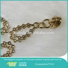 Fashion Decorative Custom Zipper Pull wholesale for garment