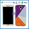 Cheap Protecting Design hard case back cover for samsung galaxy s4