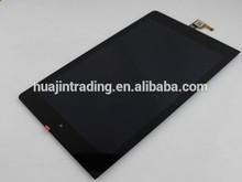 Full Lcd digitizer + touch screen assembly for Lenovo Yoga Tablet 8 B6000