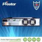 High quality 2000w 48v 220v pure sine wave rack online ups inverter