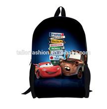 bag school cars teenager boys and girls school bags wholesale cars school bags