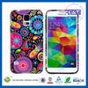 Premium Smartphone silicone soft protective case for samsung s5 i9600