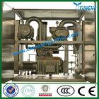 YUNENG ZJA Instrument Transformer Oil Purification Equipment / Insulation Oil Filtration to Improve Oil Standard