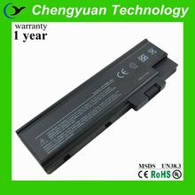 14.4v 4400mah Laptop Battery For Acer 4000 laptop battery BT.T5003.001