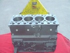 S4D95 Cylinder Block for diesel engine