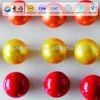 "2000pcs/box 0.68"" Paintball Ball Vivid Colors Premium Paintball Ball"