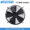 FZY Safety Net Type External Rotor Fan motor