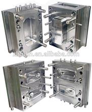 Custom plastic injection moulds for 110cc atv plastic parts