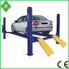 High quality car lift machine electric lift cylinder