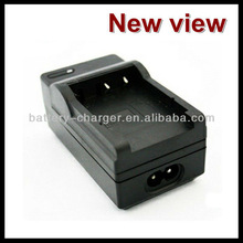 8.4V 550mAh Camera Charger For Canon BP-808 Battery Charger 18650 Japan