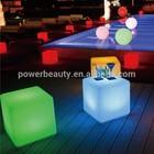 garden cube led light 40x40x40