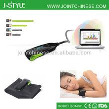 OEM/ODM fitness 3d sensor usb bluetooth 4.0 pedometer jp-1301