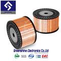 nomes de condutores elétricos cca fio de alumínio folheado de cobre do fio