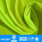 knitted 100%polyester netting fabric