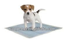 low price nonwoven pet potty pad