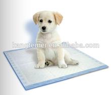 hot sell nonwoven pet potty pad